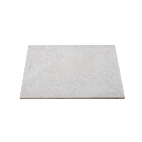 House Doctor, Bordplade hvid marmor 60x60 - FORMajour