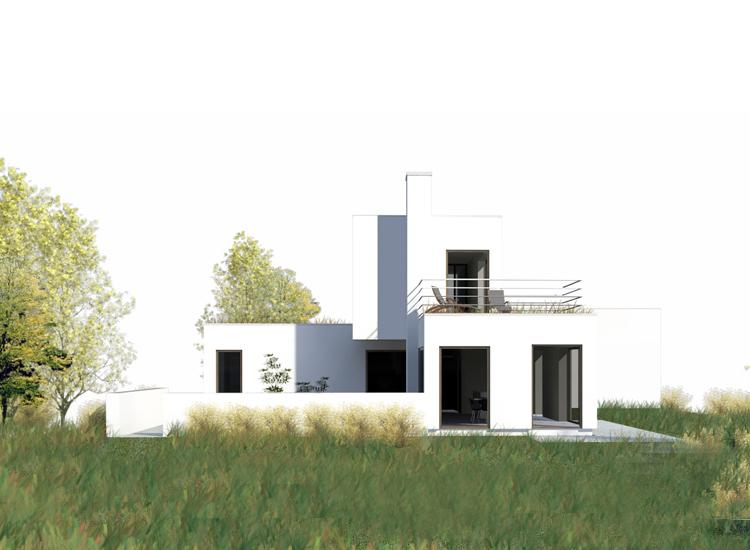 formajour arkitektur minimalisme funkis arkitekt