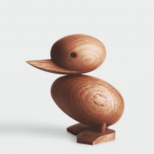 duckling ælling architectmade wood