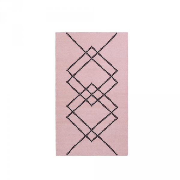 rug rose