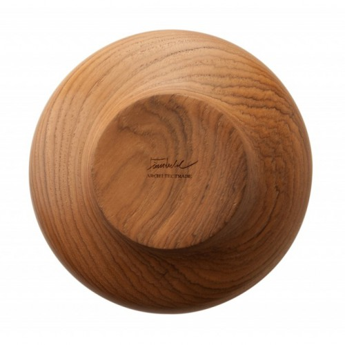 finn juhl bowl træ wood architectmade