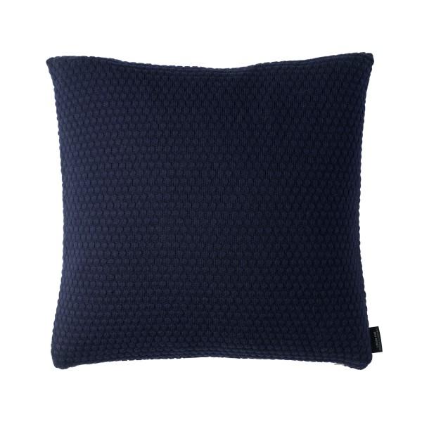 Louise Roe, Sailor knit pude – Marineblå