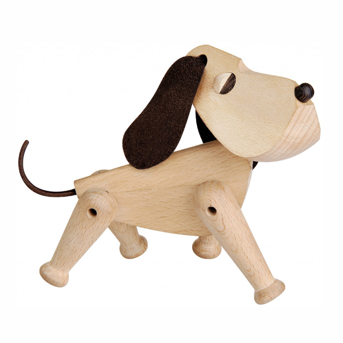 oscar dog architectmade wood