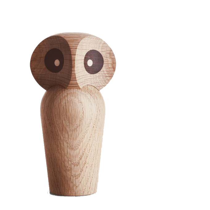 Architectmade, Owl