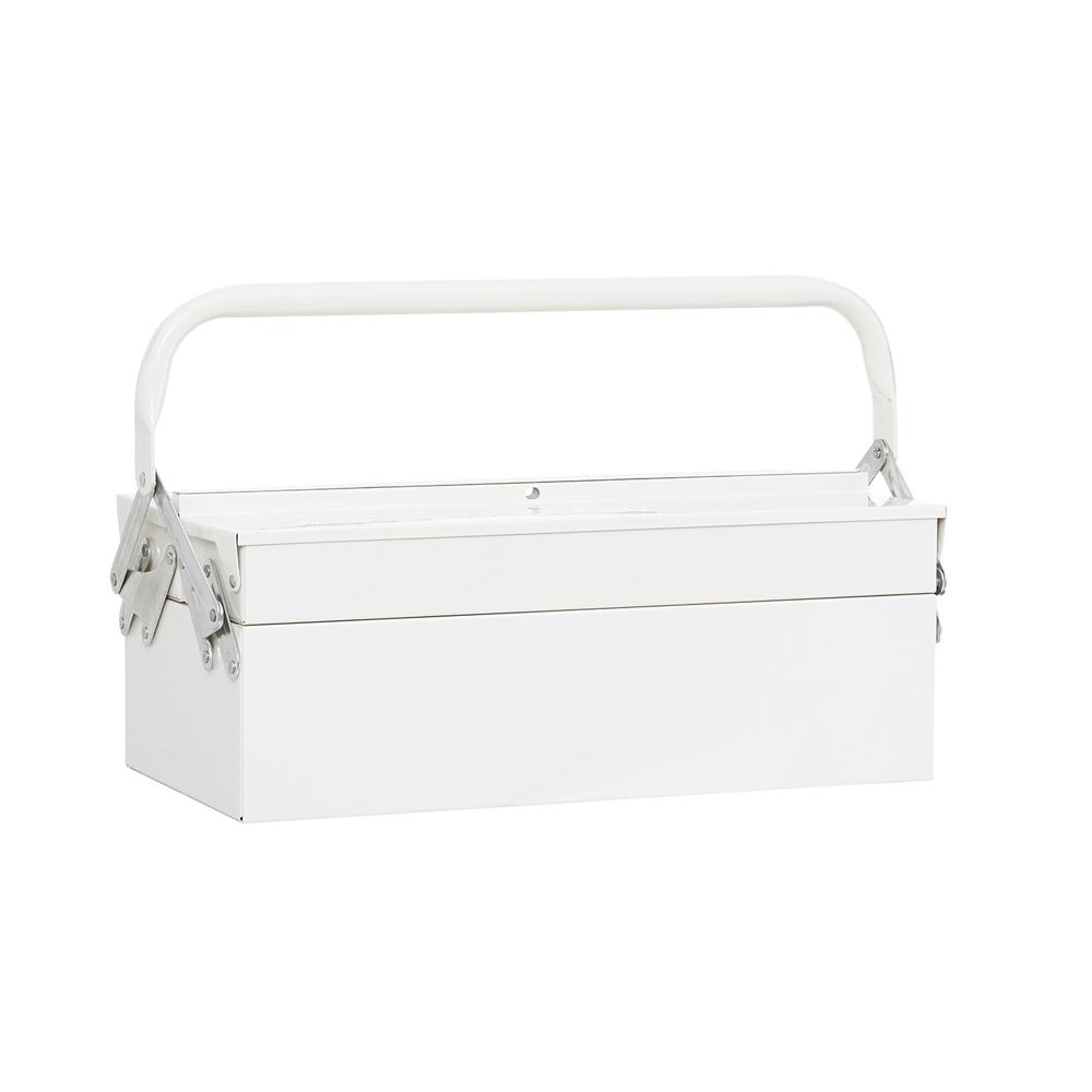 House Doctor, Værktøjskasse - Hvid