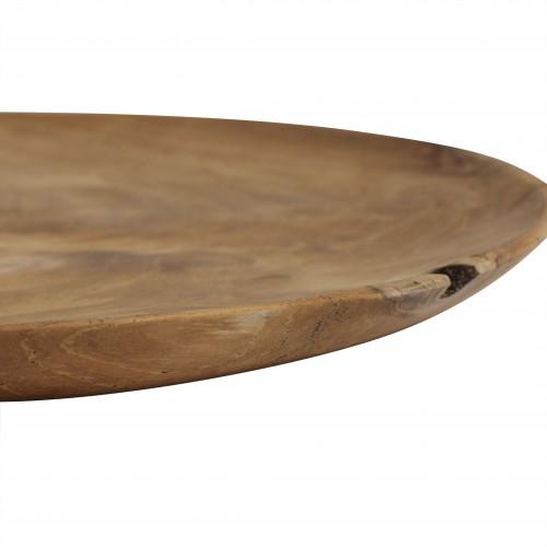 ø37 tallerken træ muubs