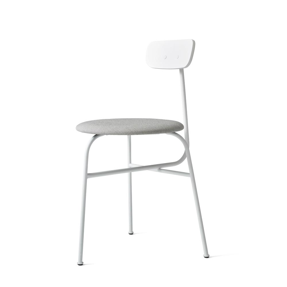Menu stol, Afteroom Hvid - FORMajour