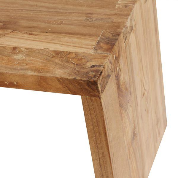 bench detail