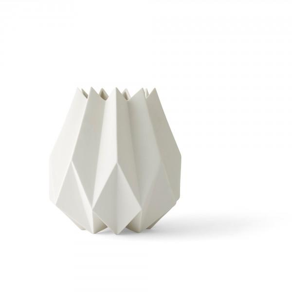 Menu, Folded Vase – FORMajour