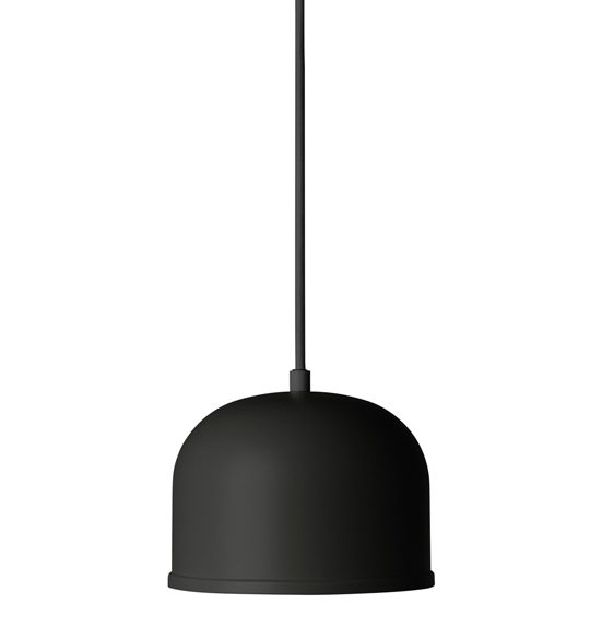 gm pendant black
