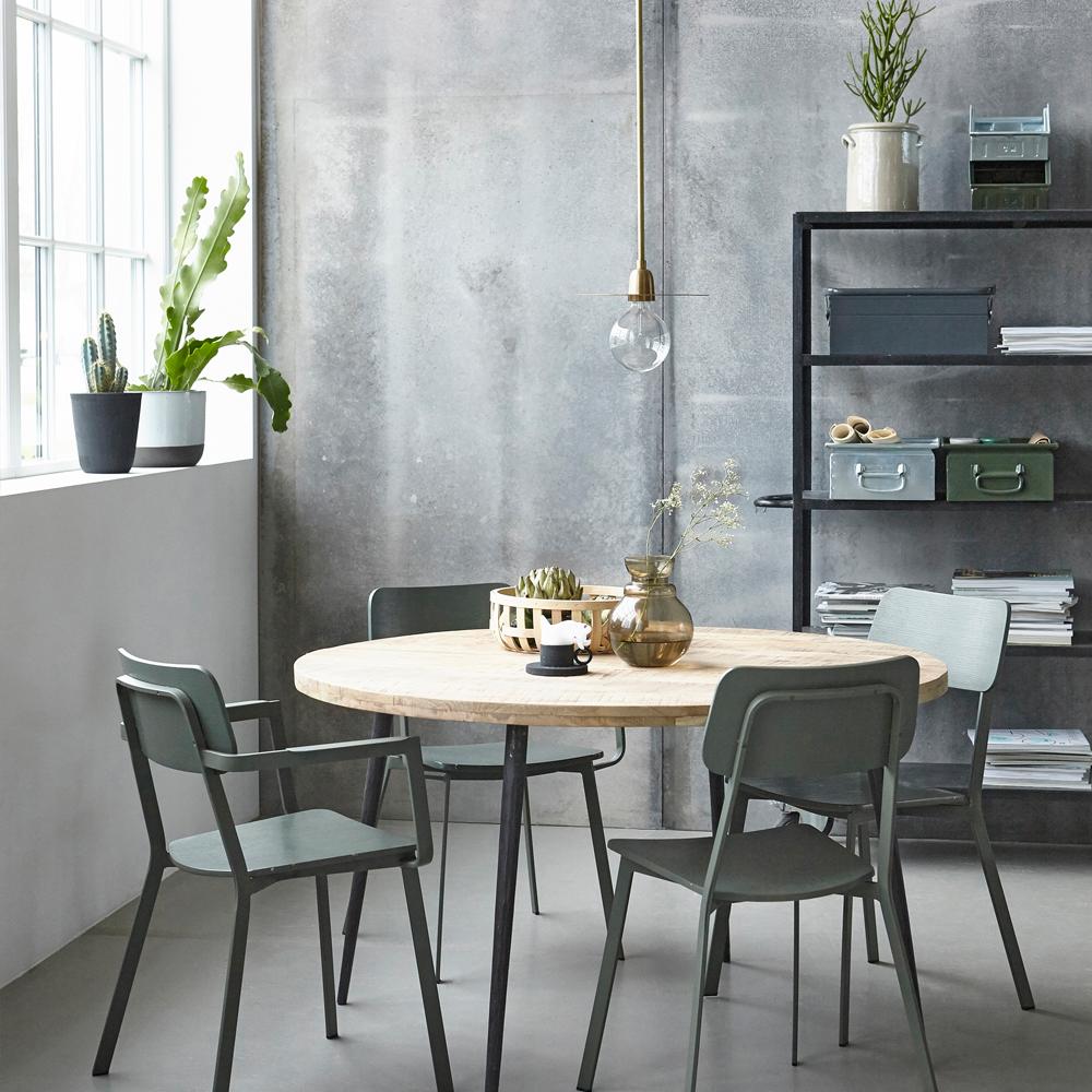 robust house doctor reol p hjul stilfuld opbevaring formajour. Black Bedroom Furniture Sets. Home Design Ideas