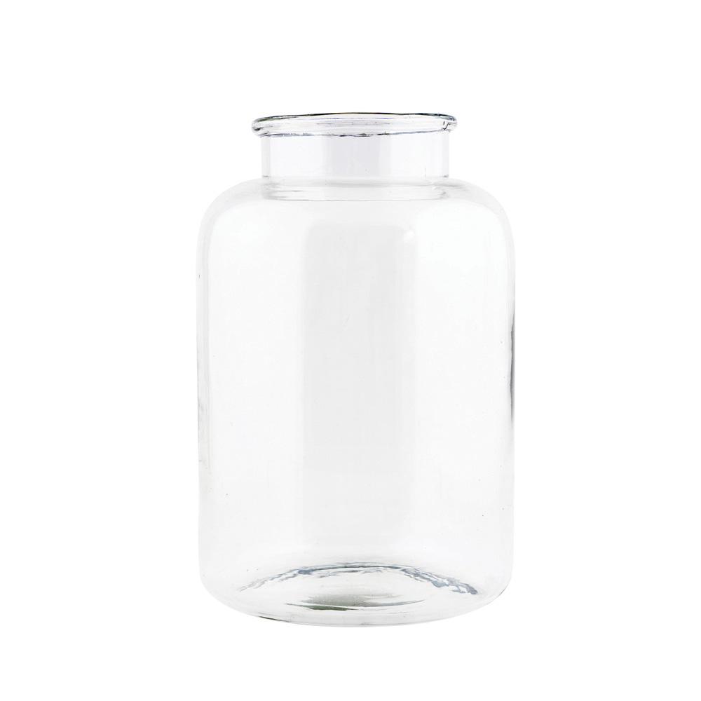 House Doctor, Vase - Form Klar - FORMajour