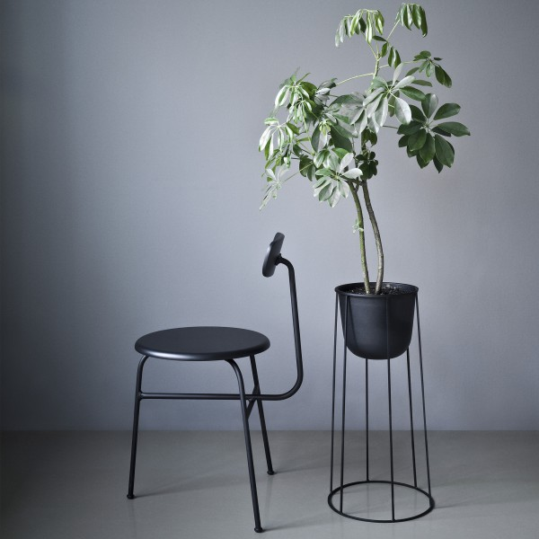 Menu, Trebenet stol – Afteroom Sort – FORMajour