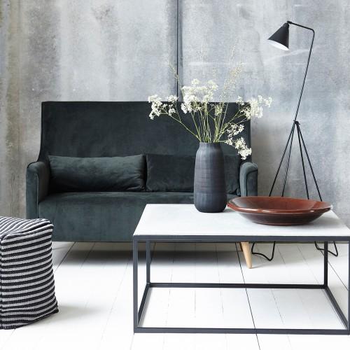 housedoctor betonsofabord gulvlampe