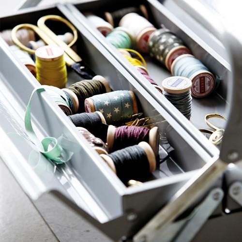 værktøjskasse fra housedoctor toolbox cool raw industriel sykasse nips tools værktøj