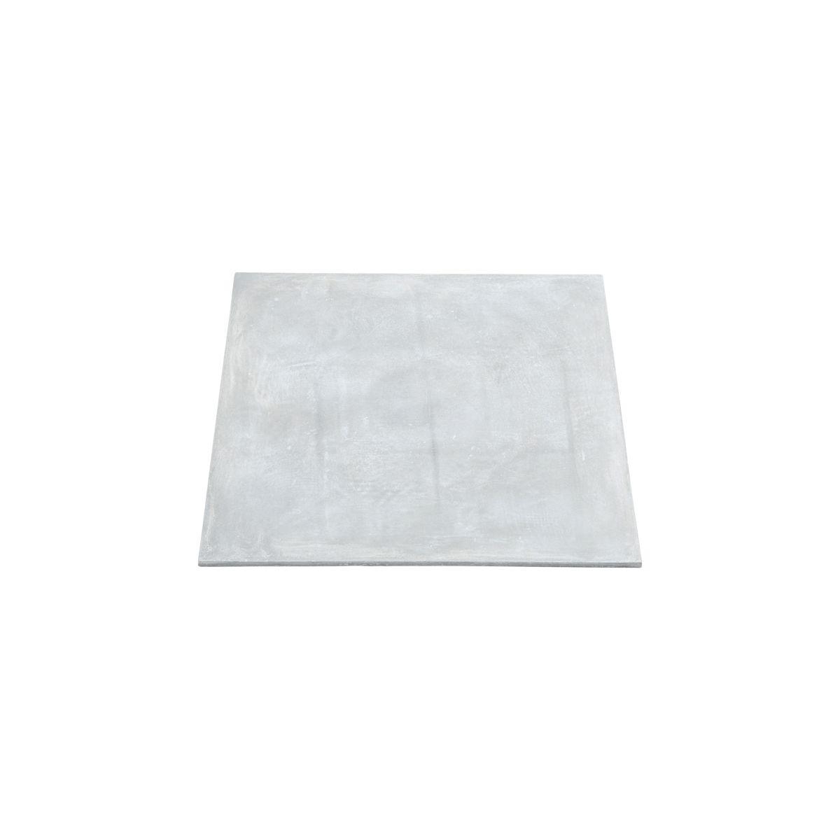 House Doctor, Bordplade beton 60x60 cm