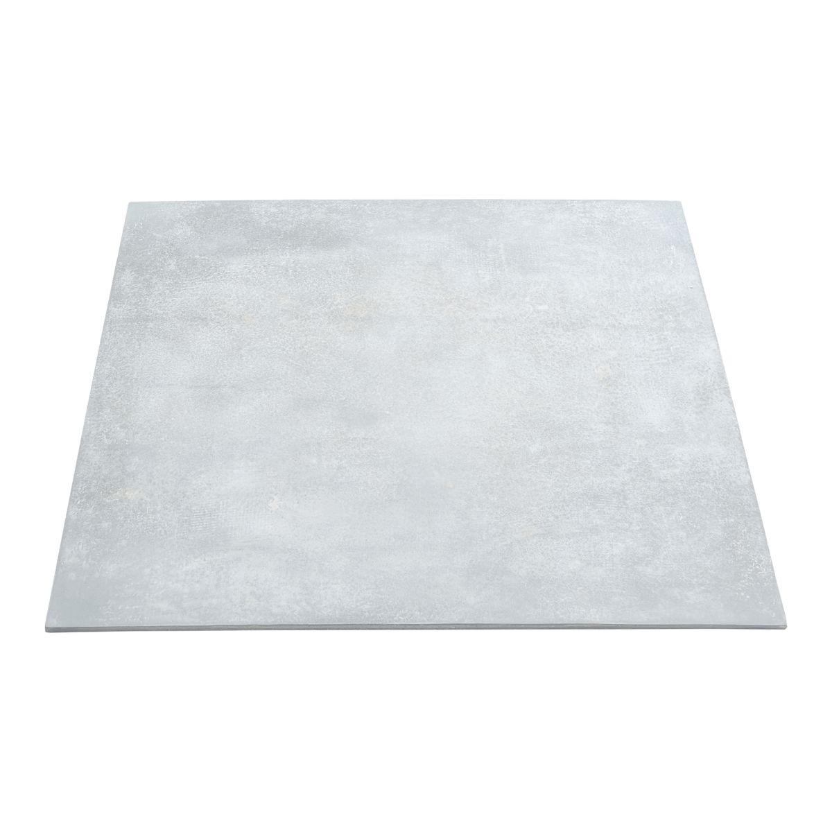 House Doctor, Bordplade beton 100x100