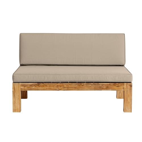 lounge sofa muubs havemøbler teak hynde have terrasse udeliv formajour