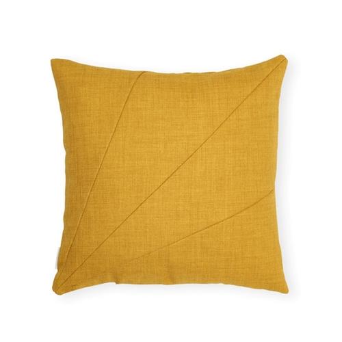 dagnæs pude karry gul idcreations tekstiler puder