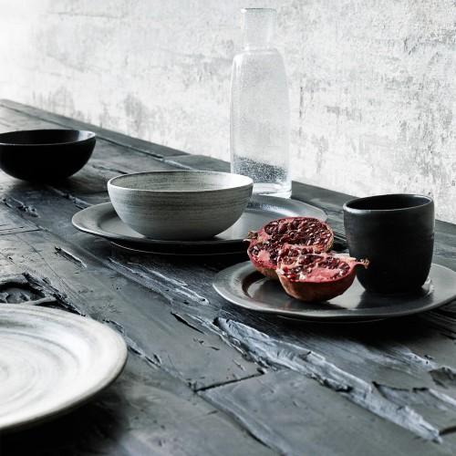swift muubs tallerken skål bowl kop plate keramik formajour