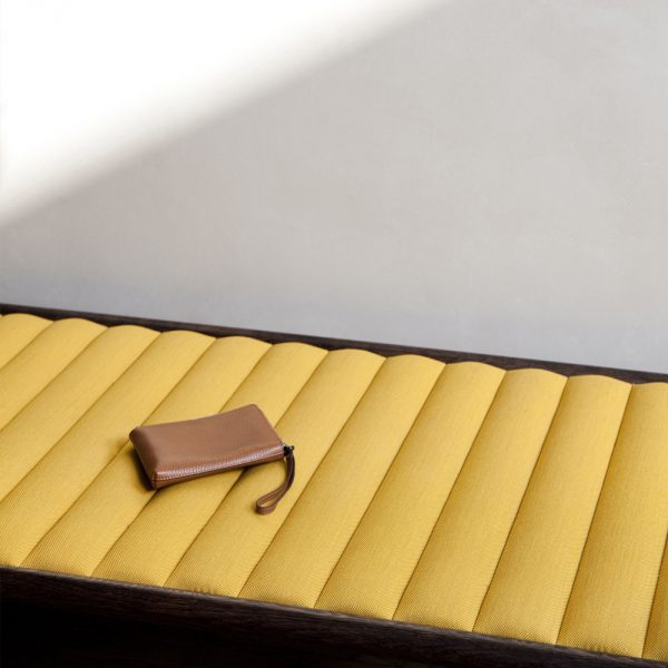 daybed closeup
