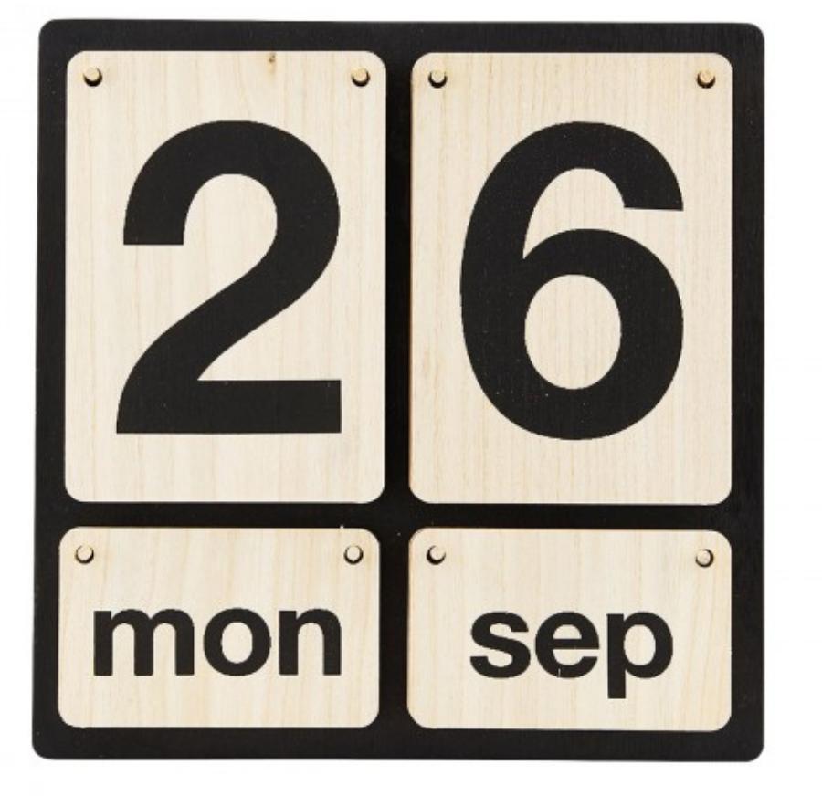 House Doctor, Kalender