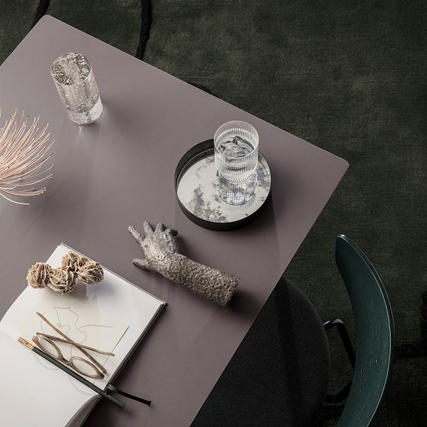 ferm living taupe