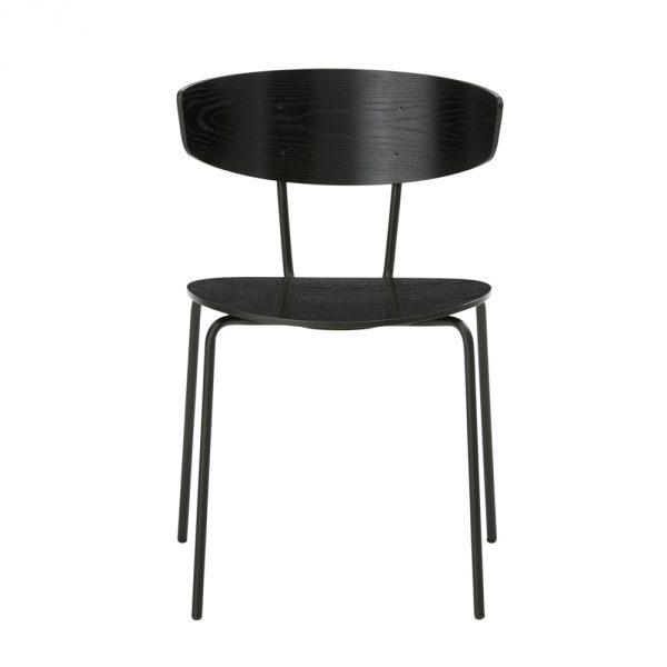 FERM LIVING, Herman Chair – Sort