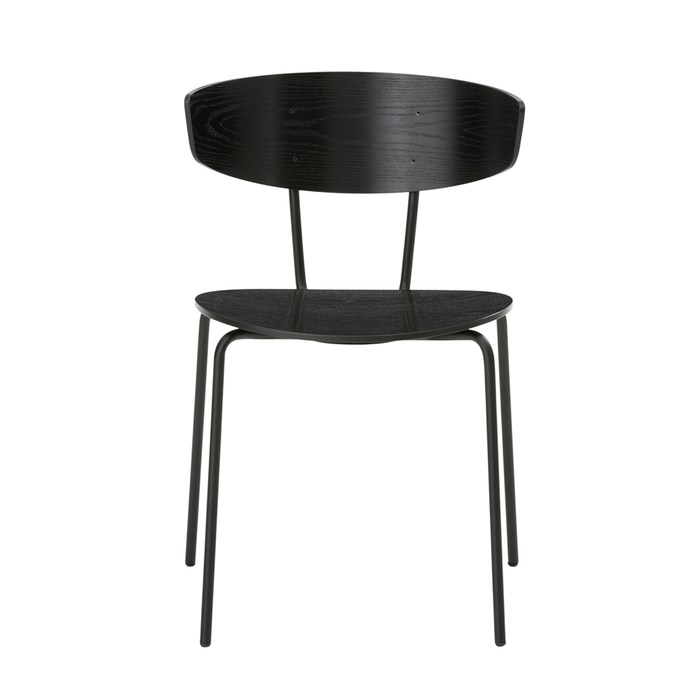 FERM LIVING, Herman Chair - Sort