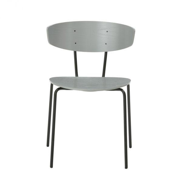 FERM LIVING, Herman Chair – Grå