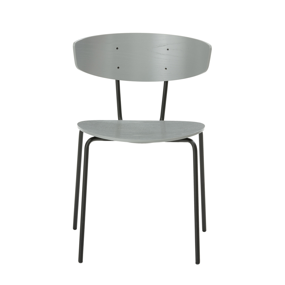 FERM LIVING, Herman Chair - Grå