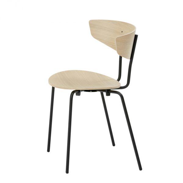 FERM LIVING, Herman Chair – Eg