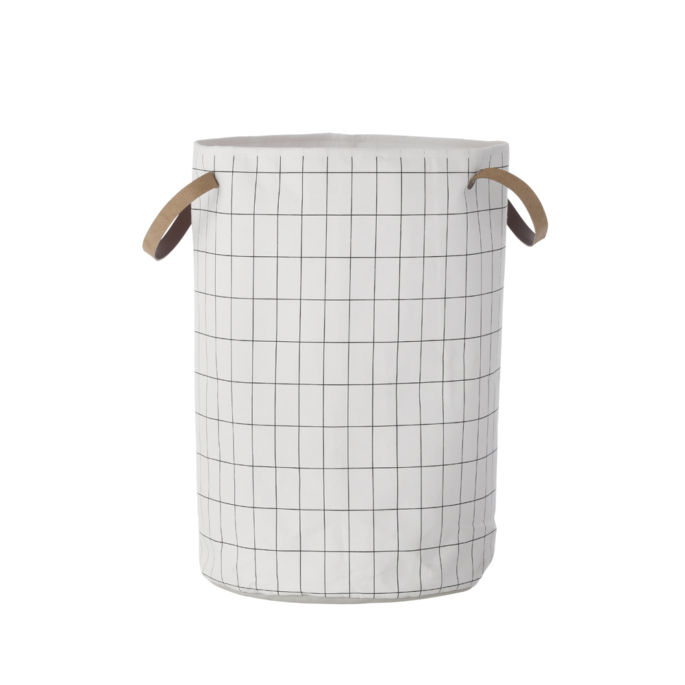 FERM Living, Grid laundry basket