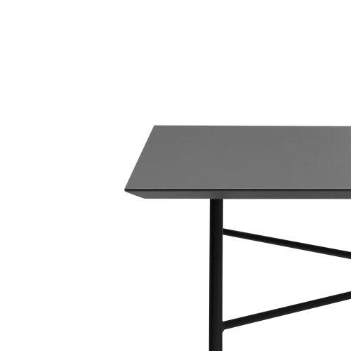 bord bordben bordplade ferm living linoleum detalje