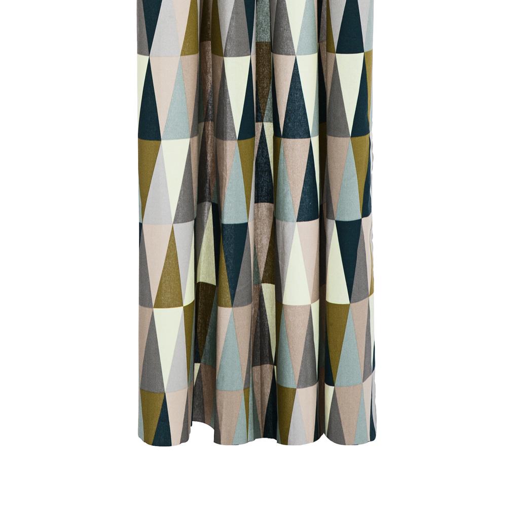 FERM Living, Spear shower curtain