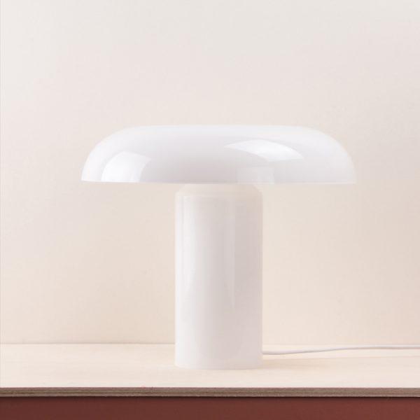 glass lamp 2
