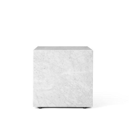menu plint hvid marmor formajour