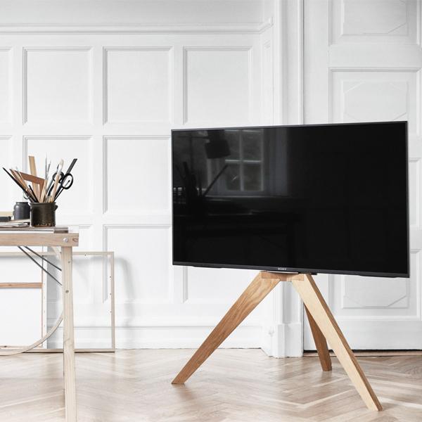 VOGEL'S, Next OP1 tv floor stand / tv-møbel