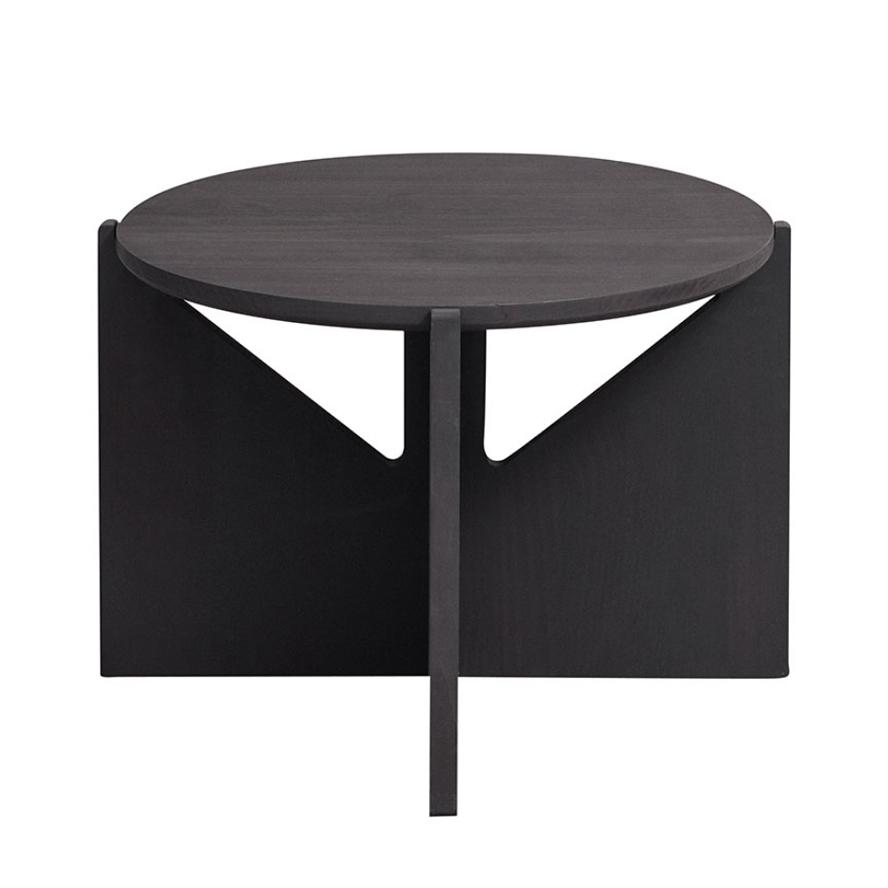 kristina dam lille bord egetræ sidetable