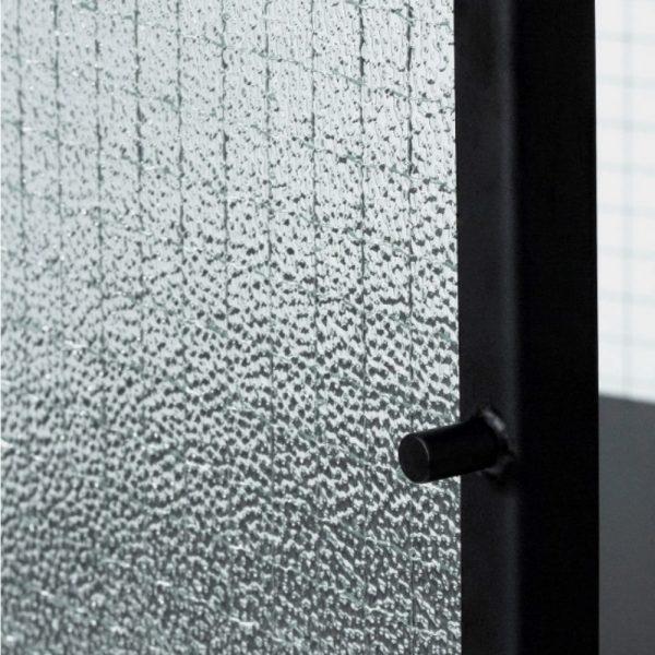 vitrine closeup