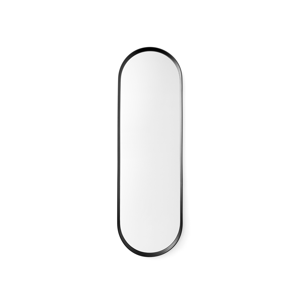 menu oval spejl mirror norm