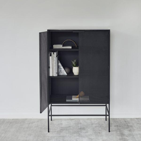 Kristina Dam Studio, Grid Cabinet