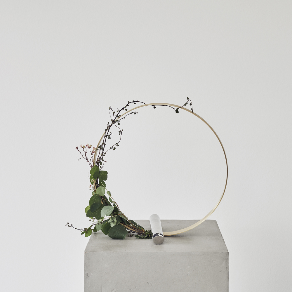 Kristina Dam Studio, Decoration Circle