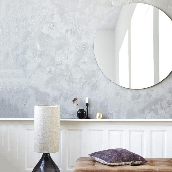 House Doctor, Spejl – Walls Ø: 110 cm