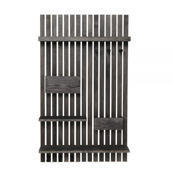 FERM LIVING, Wooden multi shelf
