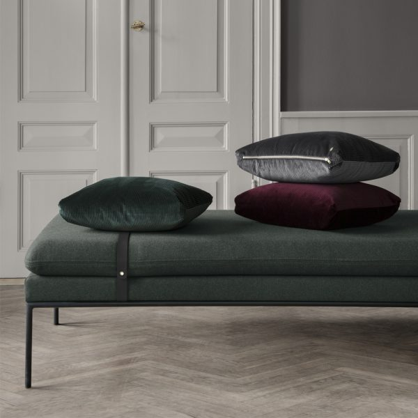 daybed green stemning