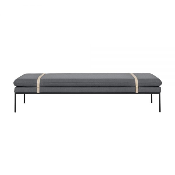 daybed grey fiord