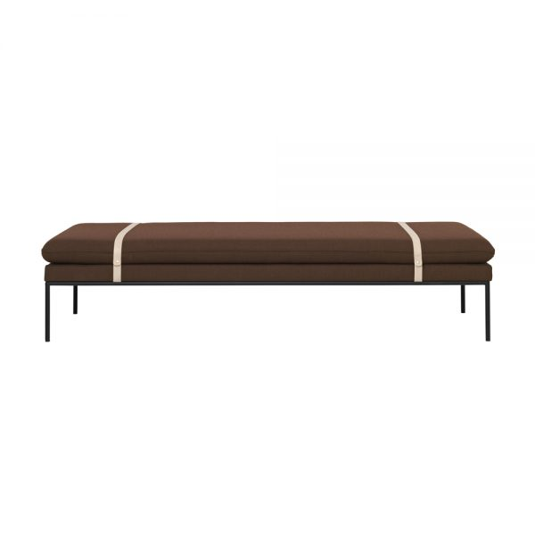 daybed rust fiord