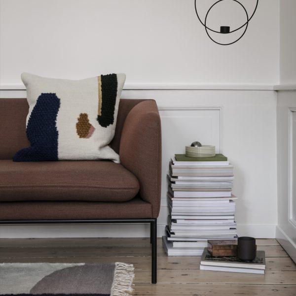 sofa rust