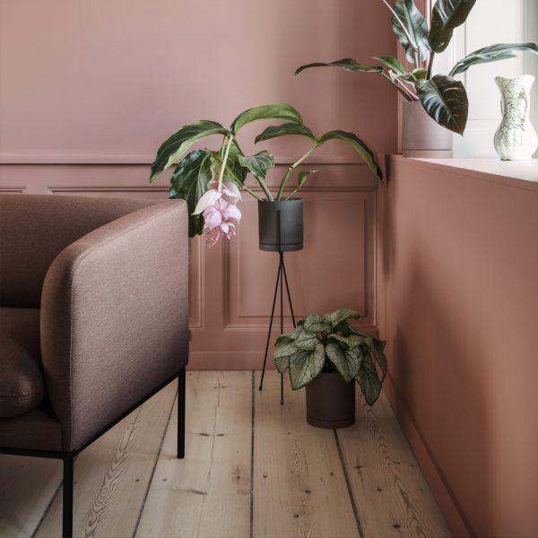 sofa stemning rust